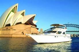 sydney harbor dinner cruise luxury sydney harbour cruise 2018