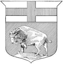manitoba coat of arms clipart etc