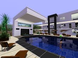 cool dream houses