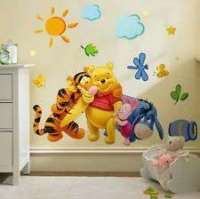 disney kinderzimmer disney kinderzimmer wandtattoos wandbilder mit bildmotiven ebay