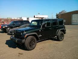 jku jeep 12 jku black forest green 35
