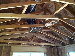 Wood Truss Design Software Free by Structural Design Of Wood Framing For The Home Inspector Internachi