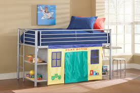 Play Bunk Beds Play Curtains For Loft Beds Gopelling Net