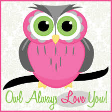 7 best images of animated owl printables cute cartoon owls