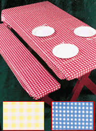 3 piece fitted picnic table bench covers 3 piece fitted picnic table bench covers vtc3 for my daydream