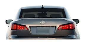 lexus is250 modifications singapore lexus is series is250 is350 06 13 aero function af 1 trunk lid