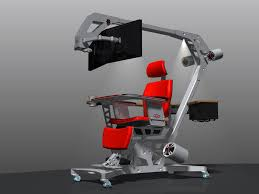 ergonomic desk setup best home furniture decoration