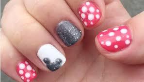 nail design ideas magical disney nail design ideas walt disney world travelingmom