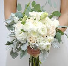 wedding flowers eucalyptus eternity wedding flower package by kukka flowers