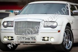 chrysler rolls royce аренда лимузина крайслер роллс ройс chrysler 300c rolls royce