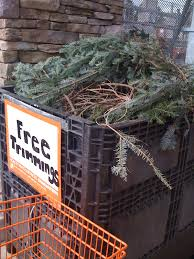 black friday home depot christmas tree thrifty outdoor christmas wreaths saving the family money