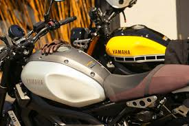 yamaha xsr 900 a vintage enthusiast u0027s first ride rideapart