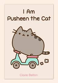 Pusheen The Cat Meme - pusheen know your meme