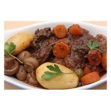 cuisiner de la joue de boeuf noix de joue de bœuf congelée ma bonne viande