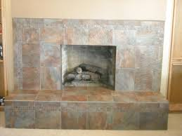 Porcelain Tile Fireplace Ideas by Fireplace Design Ideas With Tile