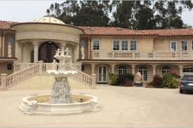 style mansions 21 mediterranean style homes in la homes and mansions