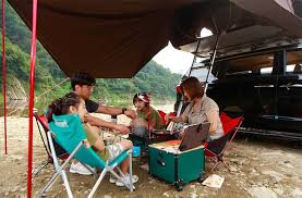 cdiscount canap駸 9 大露營必入科技變形帳篷 安全舒適親親大自然 ezone hk 科技焦點