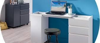 meuble bas bureau meuble bureau bas bureau avec rangement lepolyglotte