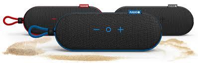 the best waterproof bluetooth speakers for outdoors fugoo