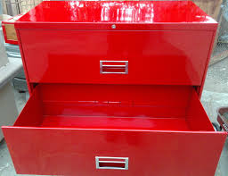 Steel Lateral File Cabinet Vintage Steel Lateral File Cabinets