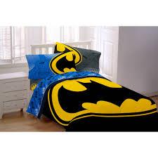 Batman Home Decor Dc Batman U0027gotham Justice U0027 Zip It Bedding Set With Pillowcase