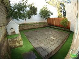 backyard ideas for dogs for multiple dogs a large kennel may be