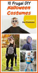 Halloween Connection Costumes 10 Frugal Diy Halloween Costumes Jpg