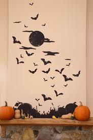 halloween video loop for window projection the 25 best garage door halloween decor ideas on pinterest