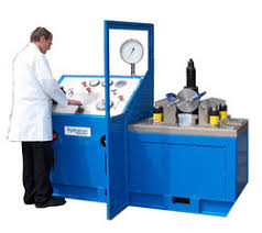 Relief Valve Test Bench Air Operated Hydraulic Pump Air Operated Hydraulic Pump From Az