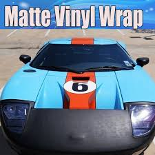 matte teal car baby blue matte vinyl wrap film with air bubble free matt sky blue