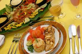 cuisine bresil le brésil et ses plats typiquement indigènes