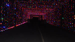 The Best Christmas Light Displays by The Best Places To See Lights In Dfw Amp 1037