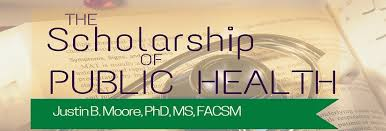 the scholarship of public health archives jphmp direct