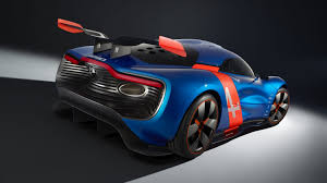 alpine a110 for sale alpine a110 50 concept cars innovation u0026 technology discover
