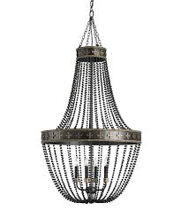 Wide Chandelier Currey And Company 9875 Coptic 26 Inch Wide 4 Light Chandelier