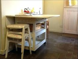 counter height desk with storage counter height work table listcleanupt com
