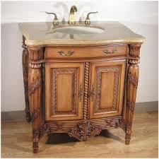 Distressed Wood Bathroom Vanity Bathroom Bathroom Vanity With Top Bathroom With Dark Brown