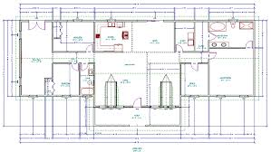 design your own house floor plans home office