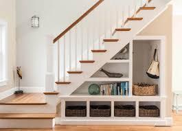 fancy cabinet under staircase myohomes