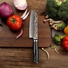 razor sharp kitchen knives sunnecko 7