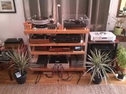 Audio Racks Audio Racks