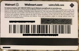 store gift cards the walmart gift card fraud scam that walmart doesn t care to fix