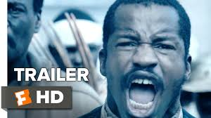 the birth of a nation official trailer 1 2016 nate