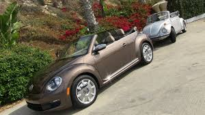 2013 volkswagen beetle gsr and 2013 volkswagen beetle convertible first drive review youtube