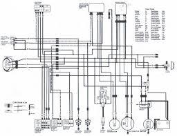 honda 110 wiring diagram honda atv wiring diagram wiring diagram
