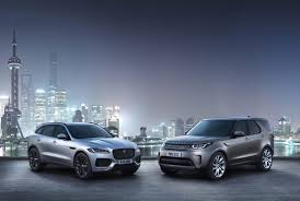 land rover burgundy jaguar land rover north america reports a great sales month of