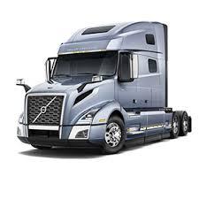 Semi Truck Interior Accessories New Vnl Volvo Trucks Usa