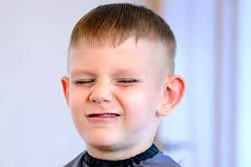 31 cute hairstyles for boys also haircuts