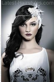 20 s hairstyles roaring 20s long hairstyles hairstyle for women man