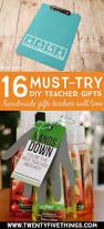 all time best diy teacher gifts for teacher appreciation week 2017